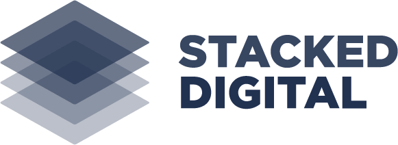 Stacked Digital Logo