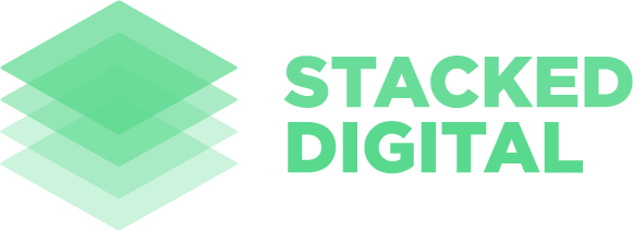 Stacked Digital Logo